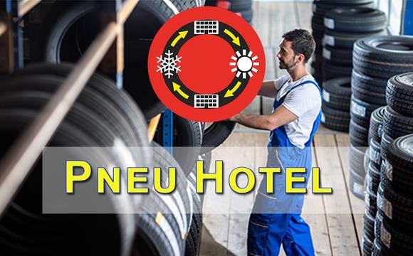 Pneu Hotel