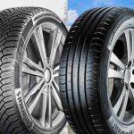 V čom sa líšia zimné pneumatiky od letných?