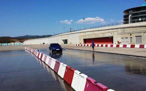 Veľký test letných pneumatík 2015