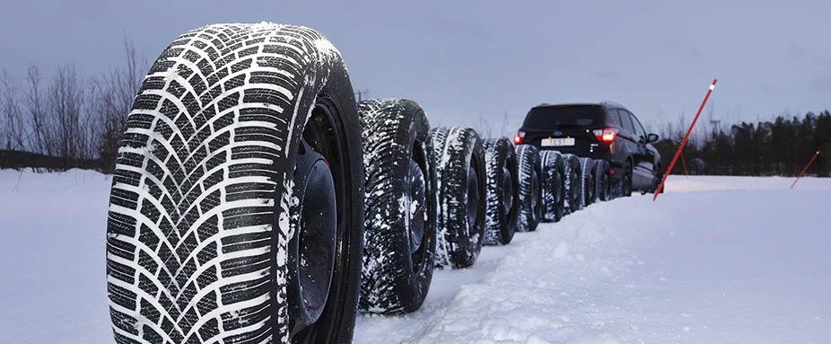 adac test zimné pneu