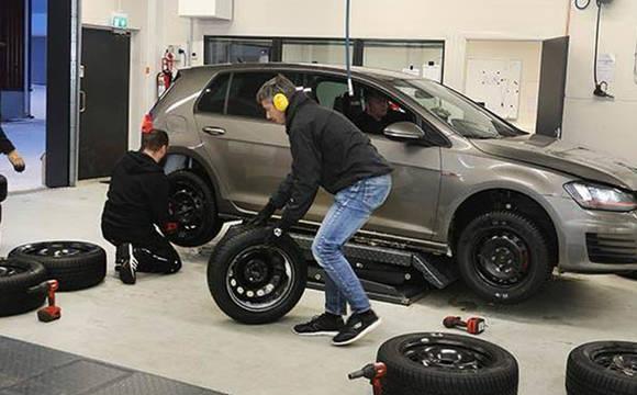 Test zimných pneumatík ADAC 2020: 205/55 R16