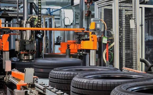 A jövő gumiabroncs ipara