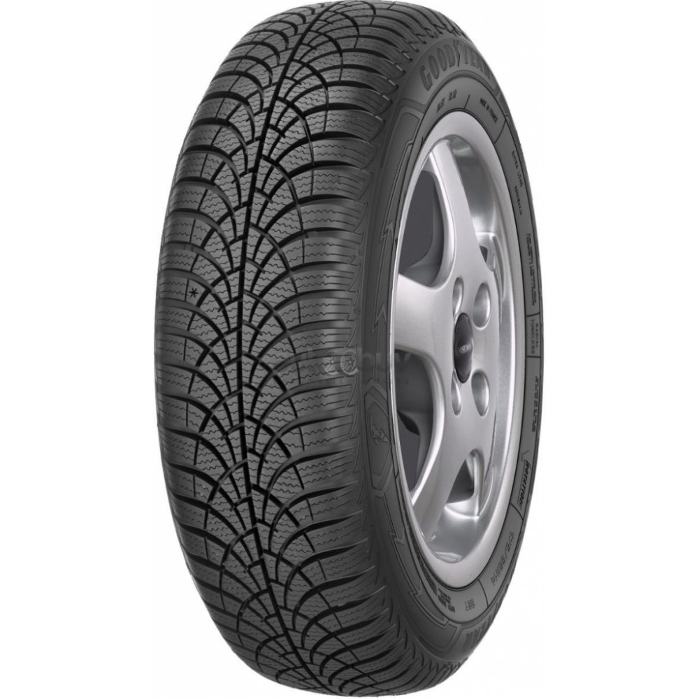 This image has an empty alt attribute; its file name is dunlop-winter-response-195-65-R15-1.jpg