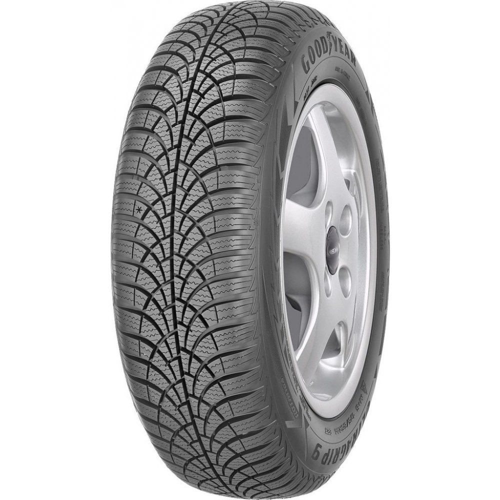 This image has an empty alt attribute; its file name is goodyear-ultragrip-9-195-65-R15-2.jpg