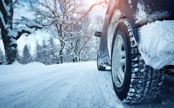 ADAC test zimných pneumatík 2021