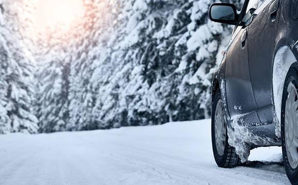 test zimných pneumatík ADAC 2021 225/50 R17